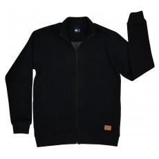 bluza męska długi zamek - GT-4739
