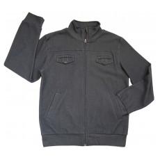 bluza męska długi zamek - GT-3315