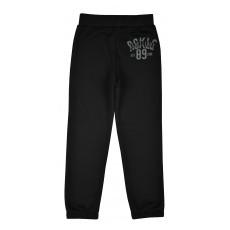 ciepłe spodnie dresowe chłopięce - GT-4685