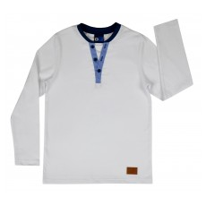 elegancka bluza chłopięca - GT-4735