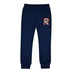 spodnie dresowe z obniżonym krokiem - GT-4771