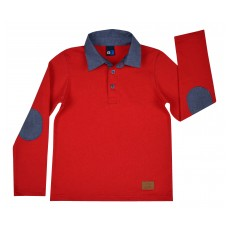 bluzka chłopięca polo - GT-4780