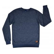ciepła bluza męska a`la sweter - GT-4757