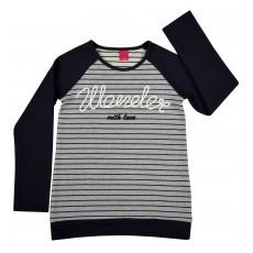 bluza dziewczęca - A-6443