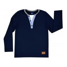 elegancka bluza chłopięca - GT-4736