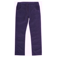 spodnie dziewczęce z regulowaną gumką - GTP-2273