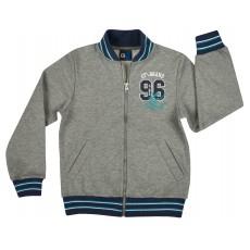 bluza chłopięca długi zamek - GT-4765