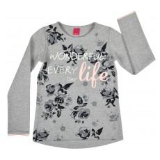 bluza dziewczęca - A-6487