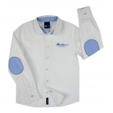 elegancka koszula chłopięca - GT-4788