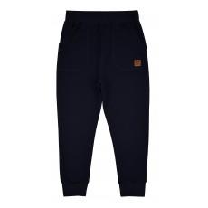 spodnie chłopięce z obniżonym krokiem - GT-4589