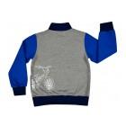 bluza chłopięca długi zamek - GT-4816