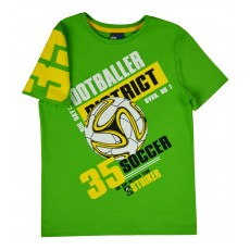 koszulka chłopięca - GT-4885