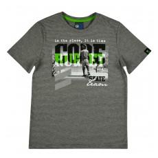 koszulka chłopięca krótki rękaw - GT-4973