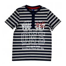 koszulka chłopięca - GT-5010