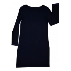 elegancka sukienka z połyskiem - A-6395