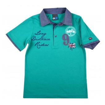 elegancka koszulka dla maluszka
