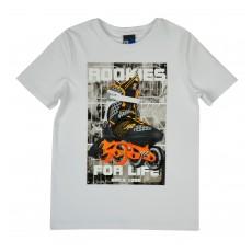 koszulka chłopięca - GT-5022
