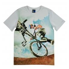 koszulka chłopięca - GT-5048