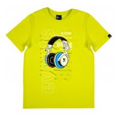 koszulka chłopięca - GT-5040