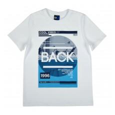 koszulka chłopięca krótki rękaw - GT-5096