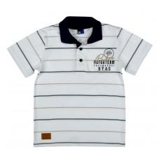 koszulka chłopięca polo - GT-4982