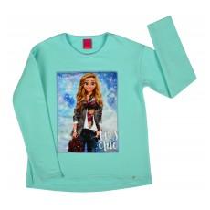 bluza dziewczęca - A-6324