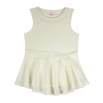 elegancka tunika dziewczęca - A-6733