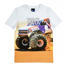 koszulka chłopięca - GT-5118