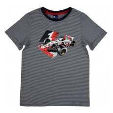 koszulka chłopięca krótki rękaw - GT-5121
