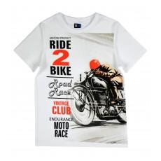 koszulka chłopięca - GT-5127