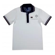 koszulka chłopięca polo - GT-5134