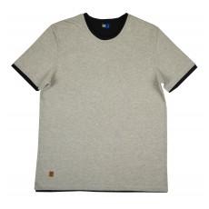 koszulka męska krótki rękaw - GT-5155