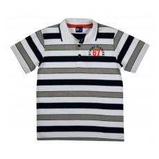 koszulka chłopięca polo - GT-5205