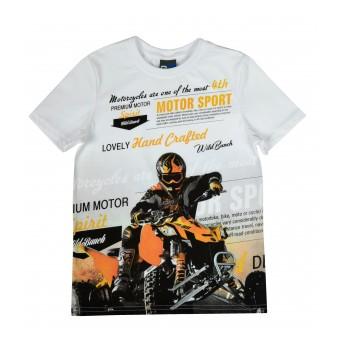 koszulka chłopięca - GT-5229