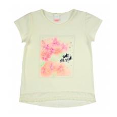 bluzeczka z koronką - A-6794