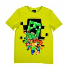 koszulka chłopięca - GT-5167