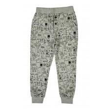 spodnie chłopięce w potworki - GT-4928