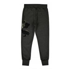 spodnie dresowe dziewczęce - A-6870