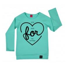 bluza dziewczęca - A-6876