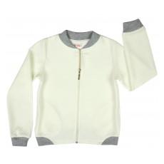 bluza długi zamek - A-6897
