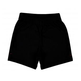 spodenki gimnastyczne z 2 kieszonkami i rozporkami w nogawkach - GT-5265