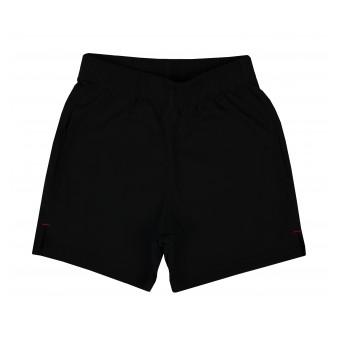 spodenki gimnastyczne z 2 kieszonkami i rozporkami w nogawkach - GT-5264