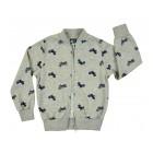bluza długi zamek - GT-5372