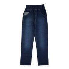 spodnie jeansowe chłopięce - GT-5411