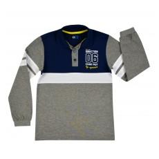 bluzka chłopięca polo - GT-5413