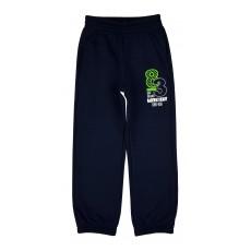 ciepłe spodnie dresowe chłopięce - GT-4734