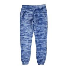 spodnie dziewczęce a`la jeans - A-7019