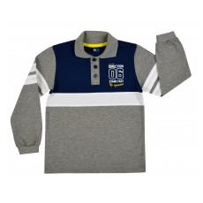 bluzka chłopięca polo - GT-5412