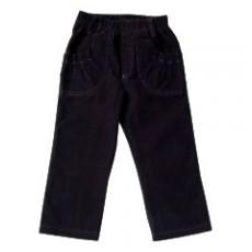 spodnie sztruksowe dziewczęce - GT-2079