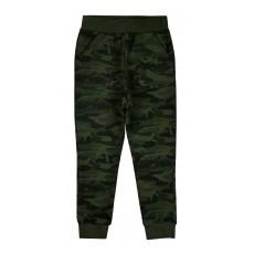 spodnie chłopięce moro - GT-5440